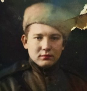 Прохоренко Николай Тимофеевич
