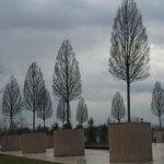 Парк Галицкого Краснодар фото 1