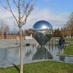 Парк Галицкого Краснодар фото 11