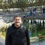 Парк Галицкого Краснодар фото 16