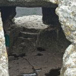 Застройка на мысе Шекли-Бурун