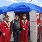 Путешествие в Калмыкию 2021