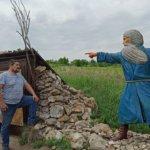 В окрестностях Уракова бугра