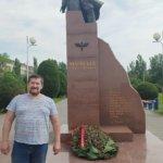 Камышин Алексея Маресьева