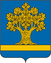 Герб Дубовки
